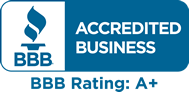 BBB san diego accredited